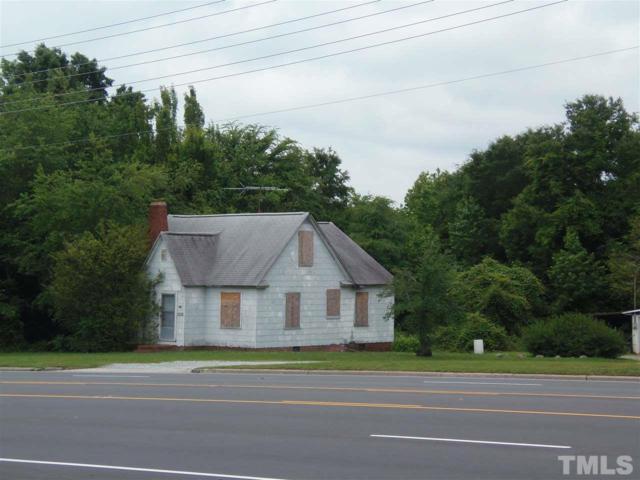 2506 Durham Road, Roxboro, NC 27573 (#2230613) :: The Beth Hines Team