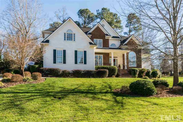 104 Prestwick Drive, Clayton, NC 27527 (#2230656) :: Raleigh Cary Realty