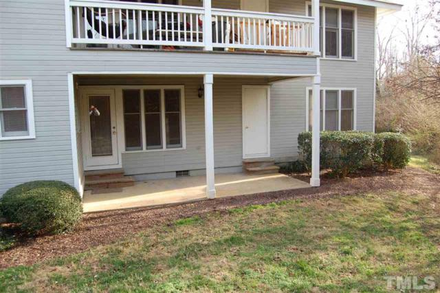 2821-102 Edridge Court #102, Raleigh, NC 27612 (#2230657) :: Raleigh Cary Realty