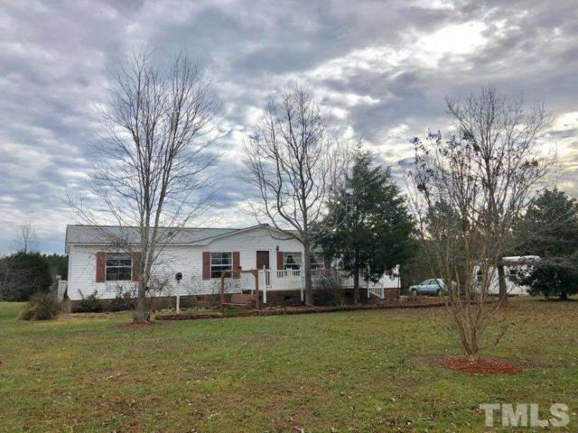 55 Myrtle J Drive, Hurdle Mills, NC 27541 (#2230660) :: The Perry Group