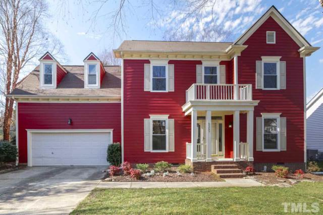 5257 Covington Bend Drive, Raleigh, NC 27613 (#2230665) :: The Perry Group