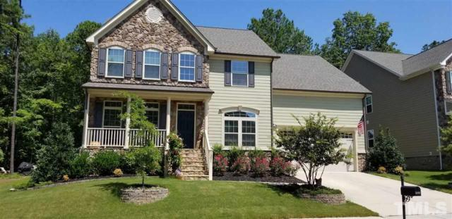 1301 Endgame Court, Wake Forest, NC 27587 (#2230670) :: The Perry Group