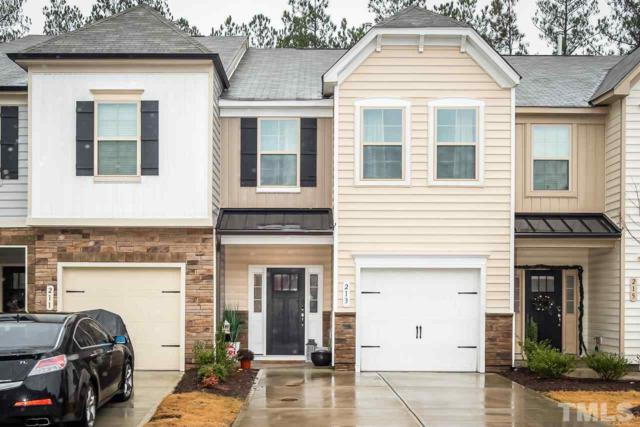 213 Cross Blossom Road, Durham, NC 27703 (#2230690) :: Raleigh Cary Realty