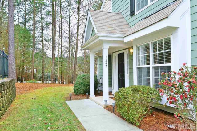 1347 Legacy Greene Avenue, Wake Forest, NC 27587 (#2230706) :: Raleigh Cary Realty