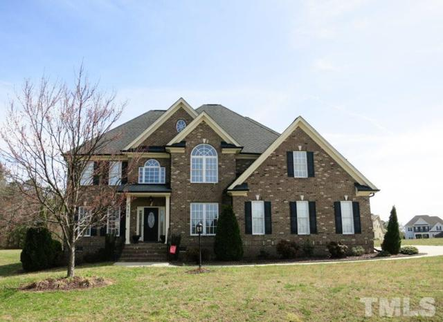 8408 Tadmore Lane, Knightdale, NC 27545 (#2230728) :: The Perry Group
