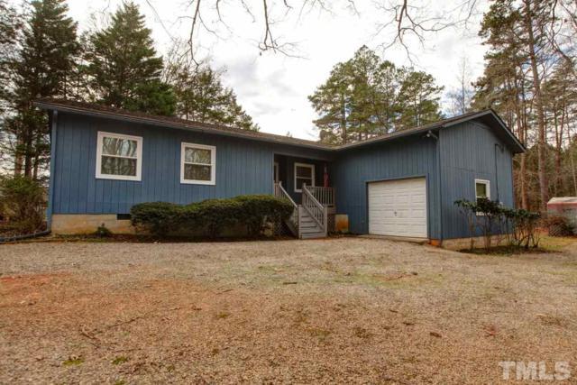 660 Bonanza Trail, Clarksville, VA 23927 (#2230753) :: The Perry Group