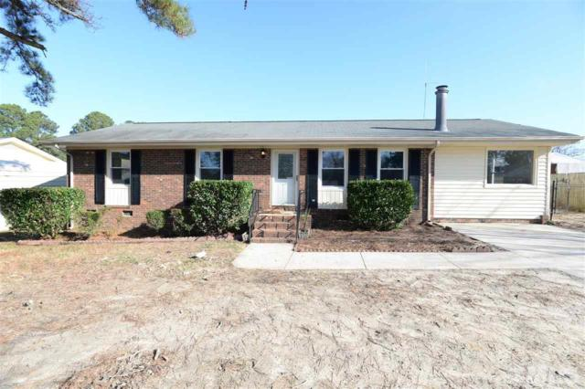 504 Park Drive, Clayton, NC 27520 (#2230759) :: The Perry Group