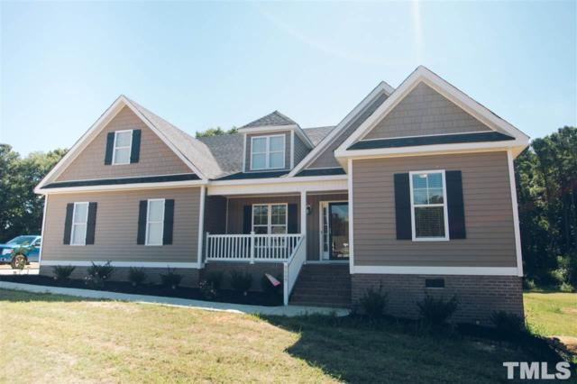 9009 Buckhead Lane, Middlesex, NC 27557 (#2230772) :: Raleigh Cary Realty