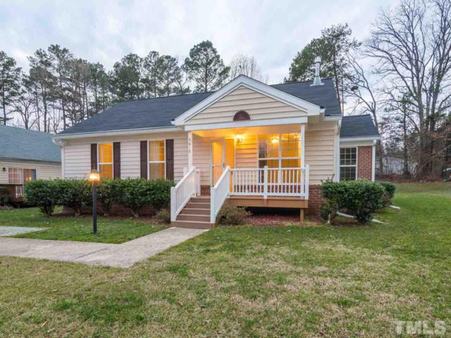 5612 Christie Lane, Durham, NC 27713 (#2230806) :: The Perry Group