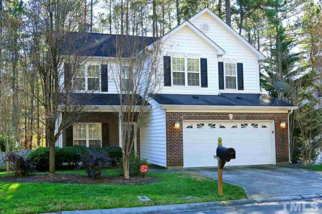 210 Lakeshore Drive, Durham, NC 27713 (#2230835) :: M&J Realty Group