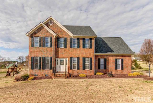 300 Riverwood Drive, Clayton, NC 27527 (#2230845) :: Rachel Kendall Team