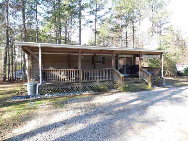 150 Winnebago Loop, Louisburg, NC 27549 (#2230853) :: Morgan Womble Group