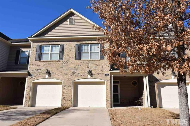 517 Panorama Park Place, Cary, NC 27519 (#2230861) :: Raleigh Cary Realty