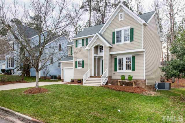 101 Union Mills Way, Cary, NC 27519 (#2230865) :: Rachel Kendall Team