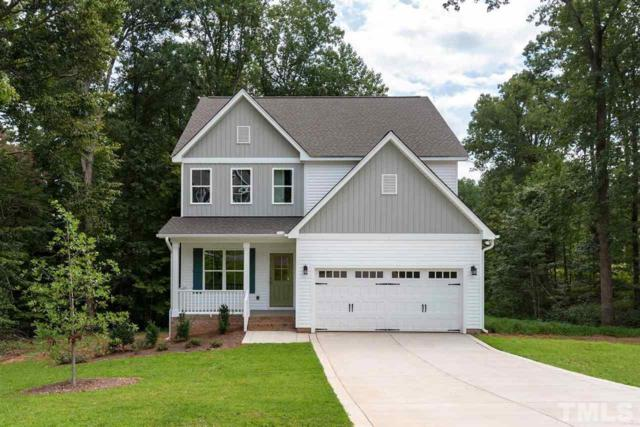 7209 Vanover Drive, Raleigh, NC 27604 (#2230887) :: The Jim Allen Group