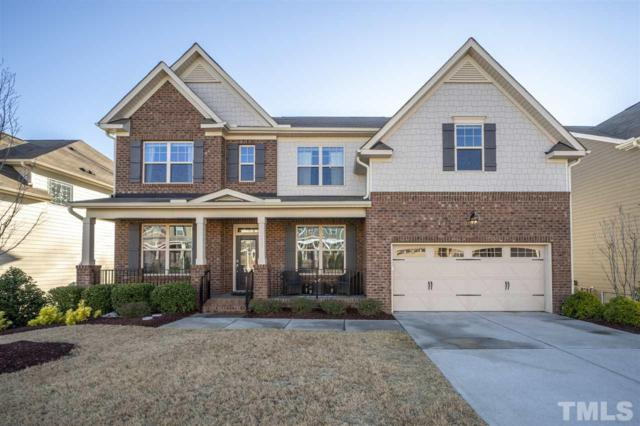 1915 Firenza Drive, Apex, NC 27502 (#2230917) :: Raleigh Cary Realty