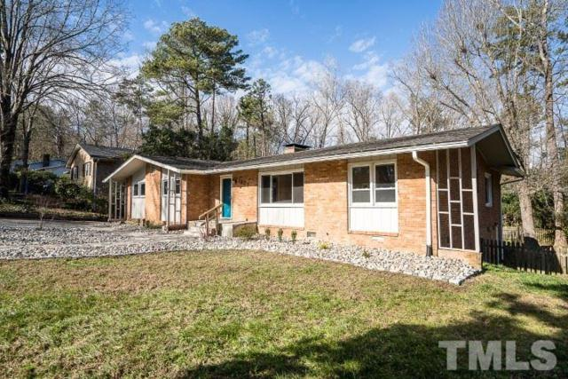 1801 Fountain Ridge Road, Chapel Hill, NC 27517 (#2230928) :: Raleigh Cary Realty