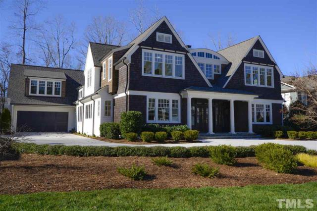 107 Founders Ridge Drive, Chapel Hill, NC 27517 (#2230938) :: Raleigh Cary Realty
