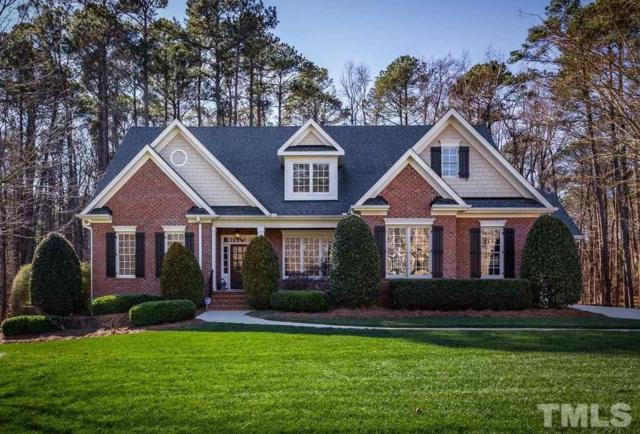 3736 Westbury Lake Drive, Raleigh, NC 27603 (#2230940) :: The Perry Group