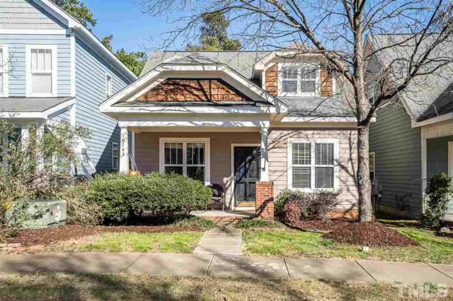 10745 Cokesbury Lane, Raleigh, NC 27614 (#2230952) :: Raleigh Cary Realty