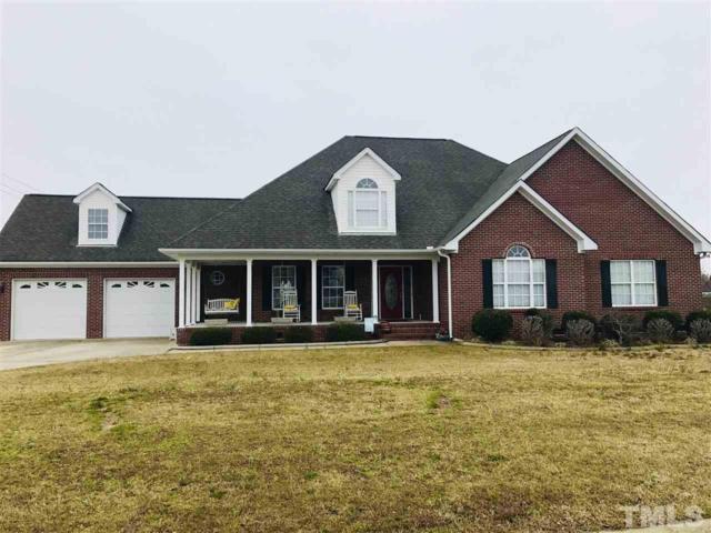 34 Woodall Farm Lane, Princeton, NC 27569 (#2230964) :: The Beth Hines Team