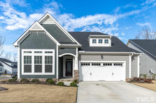 152 Sweet Vista Lane, Holly Springs, NC 27540 (#2231002) :: M&J Realty Group