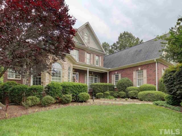 12532 Richmond Run Drive, Raleigh, NC 27614 (#2231003) :: Morgan Womble Group