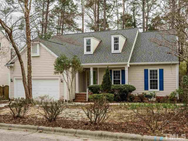 106 Swiss Stone Court, Cary, NC 27513 (#2231029) :: The Perry Group