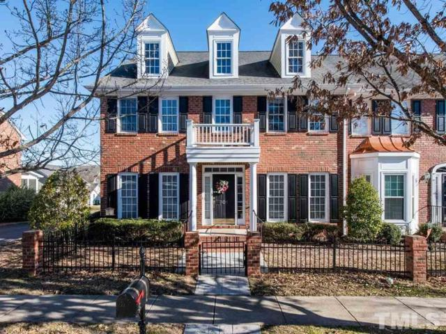 301 Potomac Grove Place, Cary, NC 27519 (#2231077) :: Raleigh Cary Realty