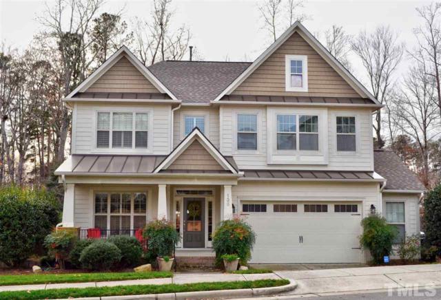 135 Hill Creek Boulevard, Chapel Hill, NC 27516 (#2231100) :: Rachel Kendall Team