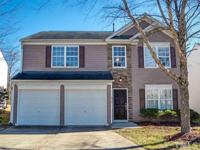 812 Pebblestone Drive, Durham, NC 27703 (#2231114) :: Raleigh Cary Realty