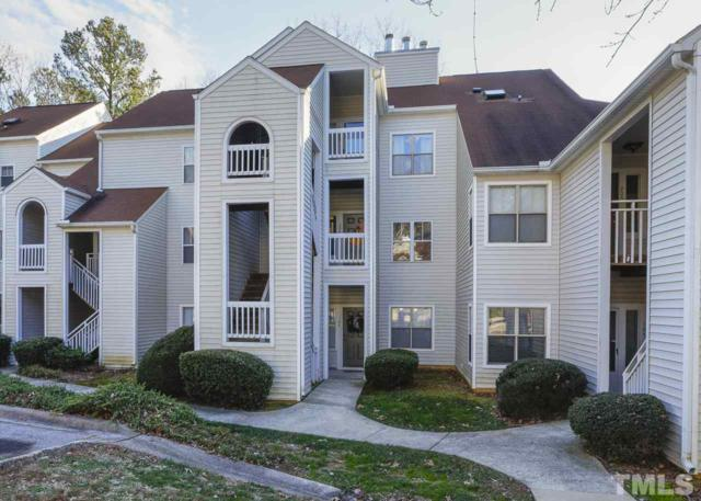 6001 Winterpointe Lane #303, Raleigh, NC 27606 (#2231156) :: RE/MAX Real Estate Service