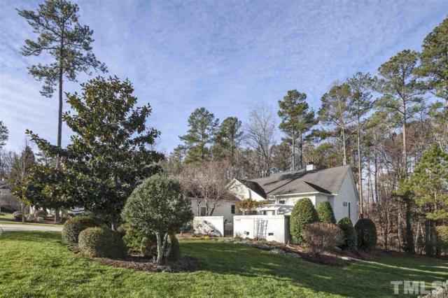 1390 Bradford Place, Pittsboro, NC 27312 (#2231184) :: M&J Realty Group