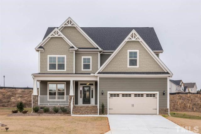 194 Kinsale Court, Garner, NC 27529 (#2231195) :: The Perry Group