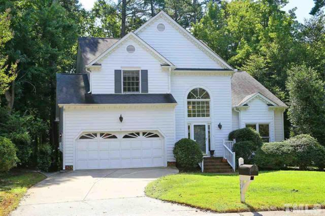 1774 Dunmore Place, Chapel Hill, NC 27517 (#2231196) :: Rachel Kendall Team