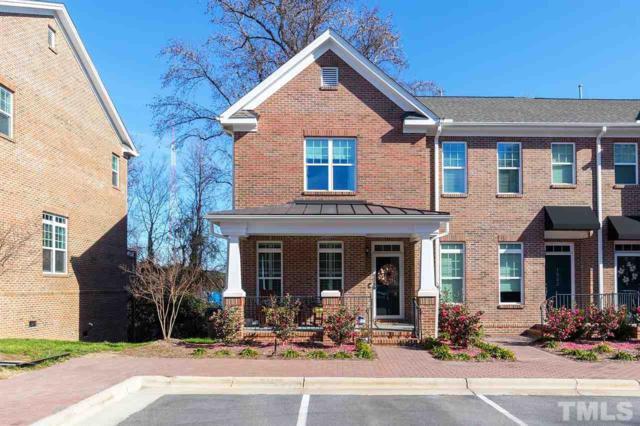 1531 Yarborough Park Drive, Raleigh, NC 27604 (#2231199) :: Rachel Kendall Team