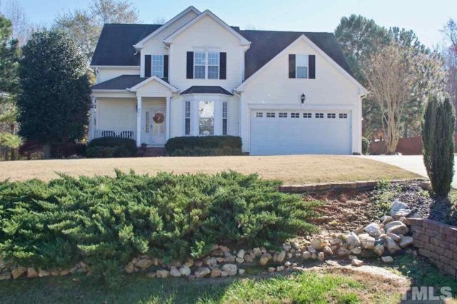 364 Greenlyn Drive, Clayton, NC 27527 (#2231204) :: Rachel Kendall Team