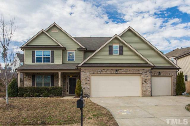 62 Standing Oaks Lane, Clayton, NC 27527 (#2231207) :: Raleigh Cary Realty