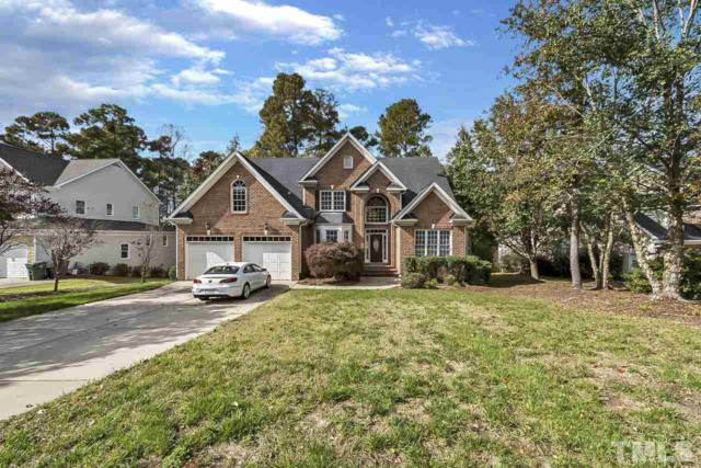 104 Pahlmeyer Place, Cary, NC 27519 (#2231213) :: Raleigh Cary Realty
