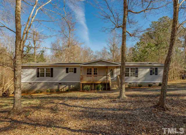 2530 Buckingham Drive, Franklinton, NC 27525 (#2231224) :: RE/MAX Real Estate Service