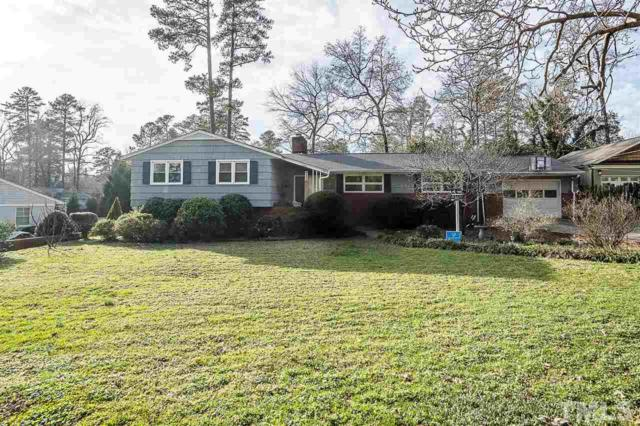 1305 Westfield Avenue, Raleigh, NC 27607 (#2231251) :: Raleigh Cary Realty