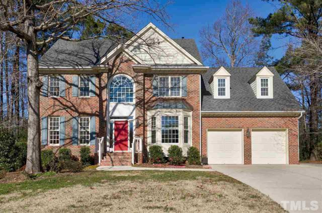 104 Hobblebrook Court, Cary, NC 27518 (#2231258) :: The Beth Hines Team