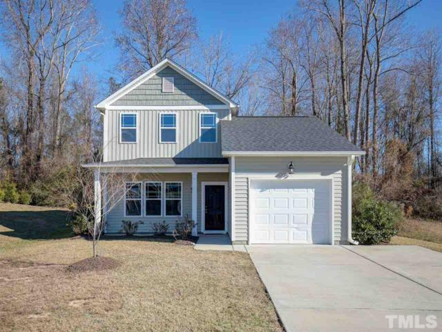 175 Gray Ghost Street, Benson, NC 27504 (#2231270) :: The Perry Group