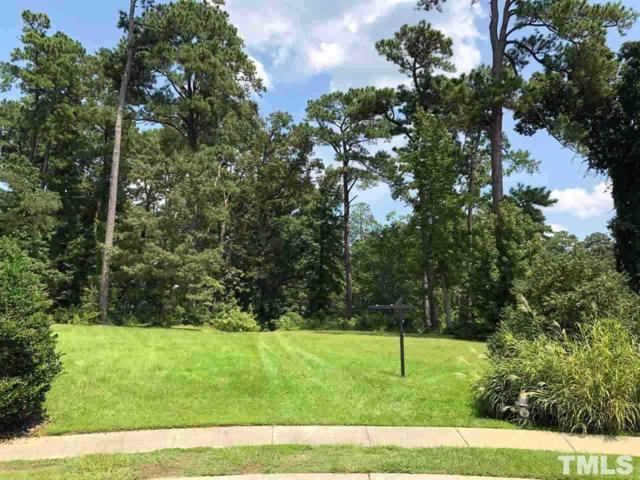 1045 N Lakeside Drive, Smithfield, NC 27577 (#2231278) :: Marti Hampton Team - Re/Max One Realty
