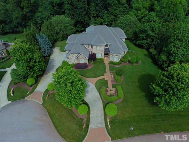 1109 Stone Kirk Drive, Raleigh, NC 27614 (#2231299) :: Marti Hampton Team - Re/Max One Realty