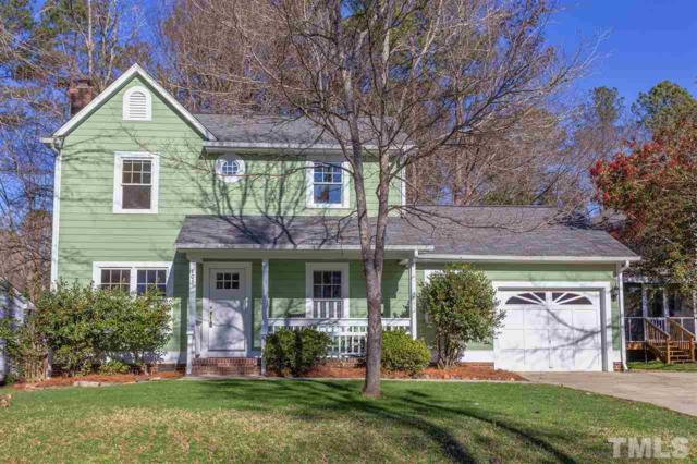 105 Yeargen Place, Chapel Hill, NC 27516 (#2231312) :: The Perry Group