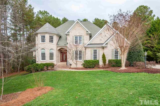 2004 Pearl Crescent Court, Raleigh, NC 27613 (#2231353) :: Rachel Kendall Team