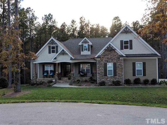 1512 Hoke Landing Lane, Raleigh, NC 27603 (#2231354) :: Rachel Kendall Team