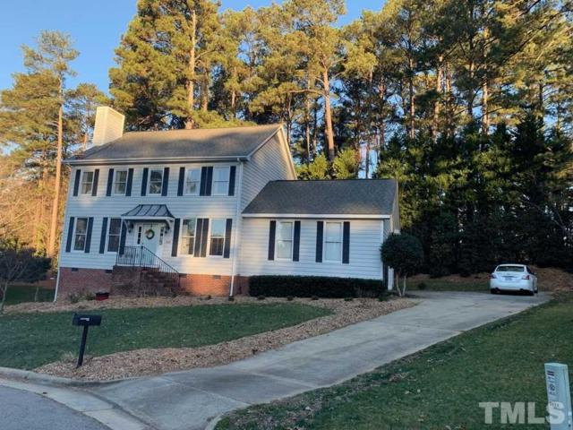 3004 Windcove Place, Raleigh, NC 27612 (#2231401) :: The Perry Group