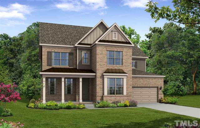 2704 Tunstall Grove Drive Homesite 259, Apex, NC 27523 (#2231408) :: Raleigh Cary Realty